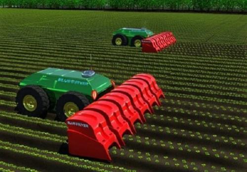 智慧农业速度:5年后进入推广阶段,10年后加快推广速度