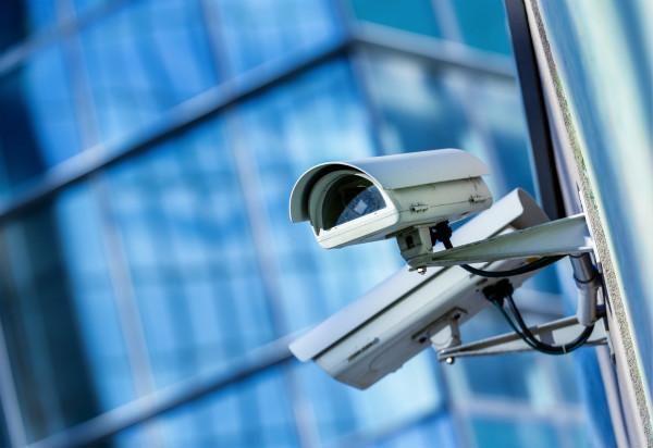 智能安防摄像头的三大市场