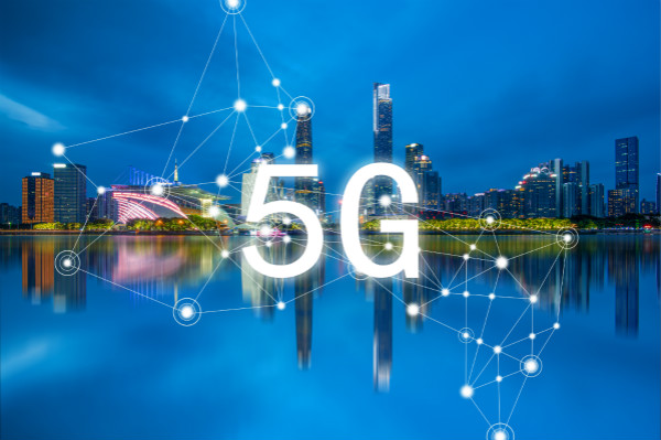 5G将大大加快产业的边缘化进程