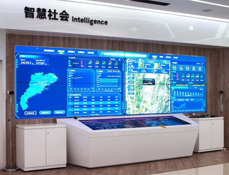 释放大数据强大生产力:广东移动以智慧中台赋能千行百业的背后
