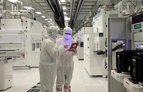 台积电正利用AI和机器学习处理芯片生产数据