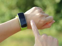 细数智能手表中的16个传感器