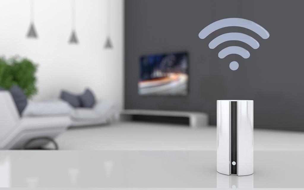 无线技术:实现智能家居愿景的前提