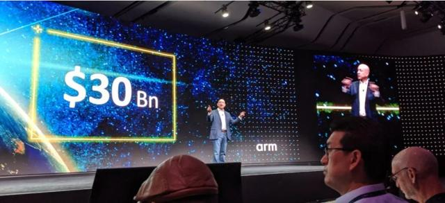 英伟达收购ARM对于物联网来说,意味着什么?