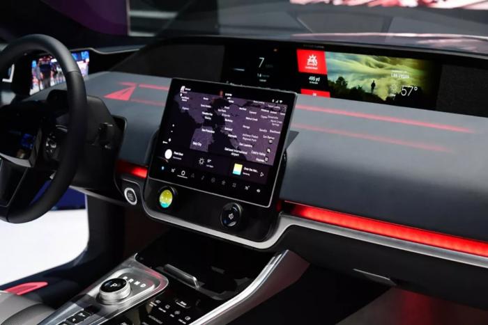 ABI研究:数字驾驶舱将在未来十年成为汽车行业新常态