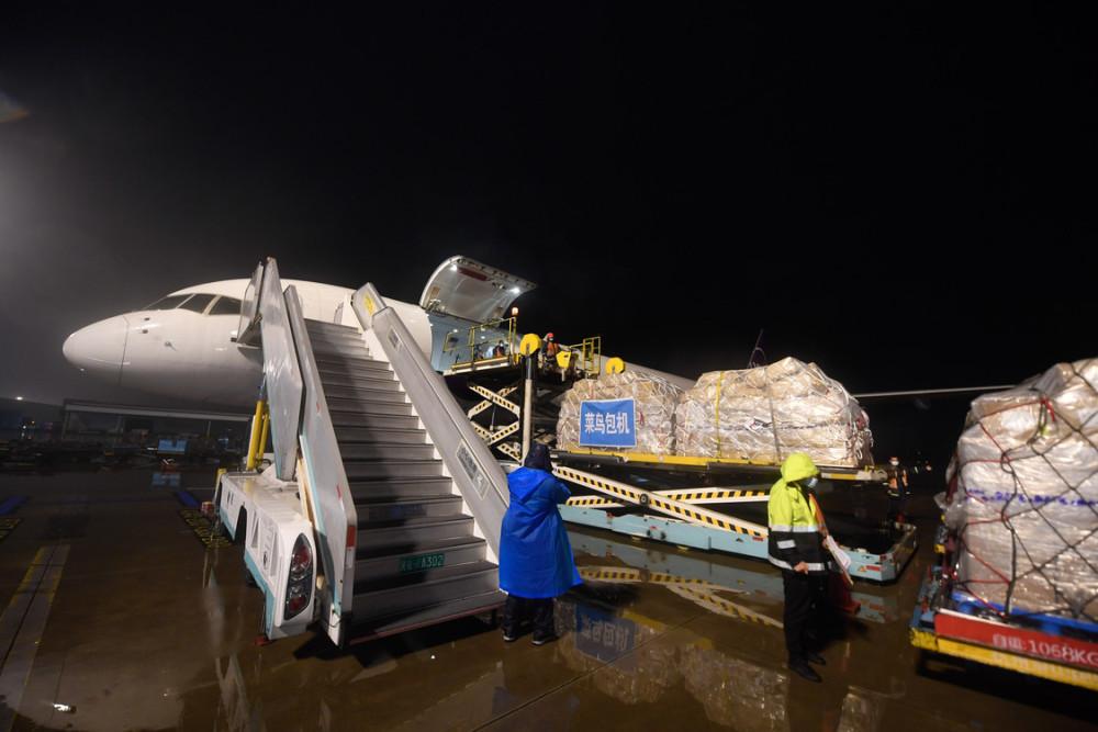 新马跨境物流翻倍式增长 菜鸟联合中国快递加速出海东南亚
