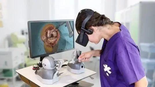 VR/AR技术最具价值的10大应用