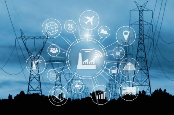 智能电网:如何集成建筑物以获得最大效益