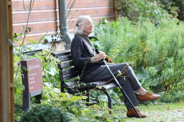 爱立信和Orange使用物联网帮助老年人保持联系