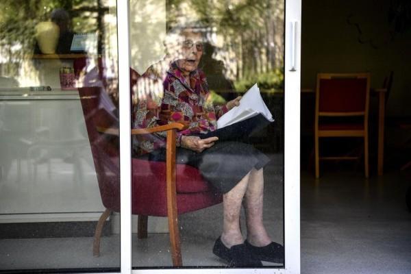 IBM的这项AI技术,可帮助预测老年群体的孤独感