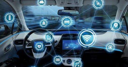 5G车联网技术驱动自动驾驶智慧化变革之路