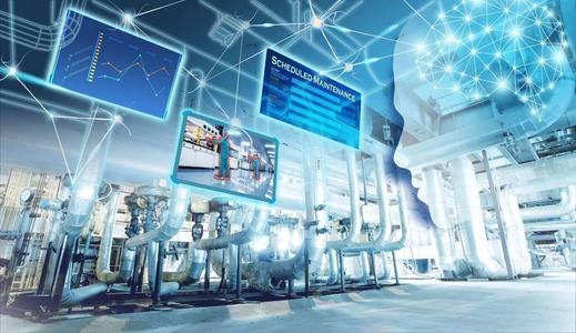 AI助推传统制造业数智化演进 国内智能工厂活力迸发