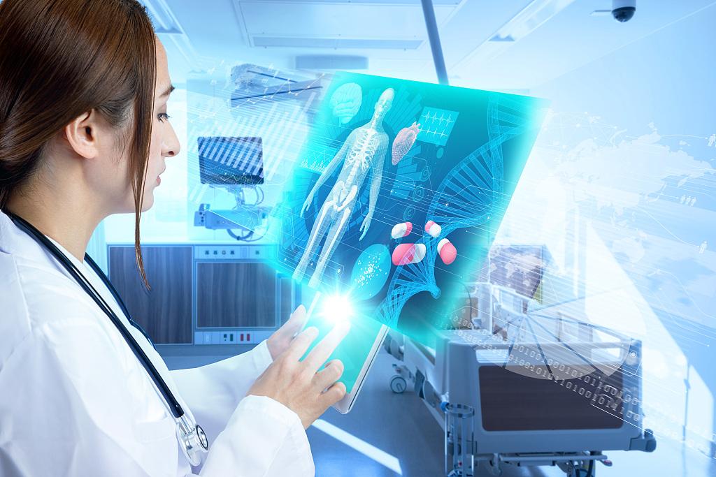 虚拟现实如何促进更好的医疗体验?