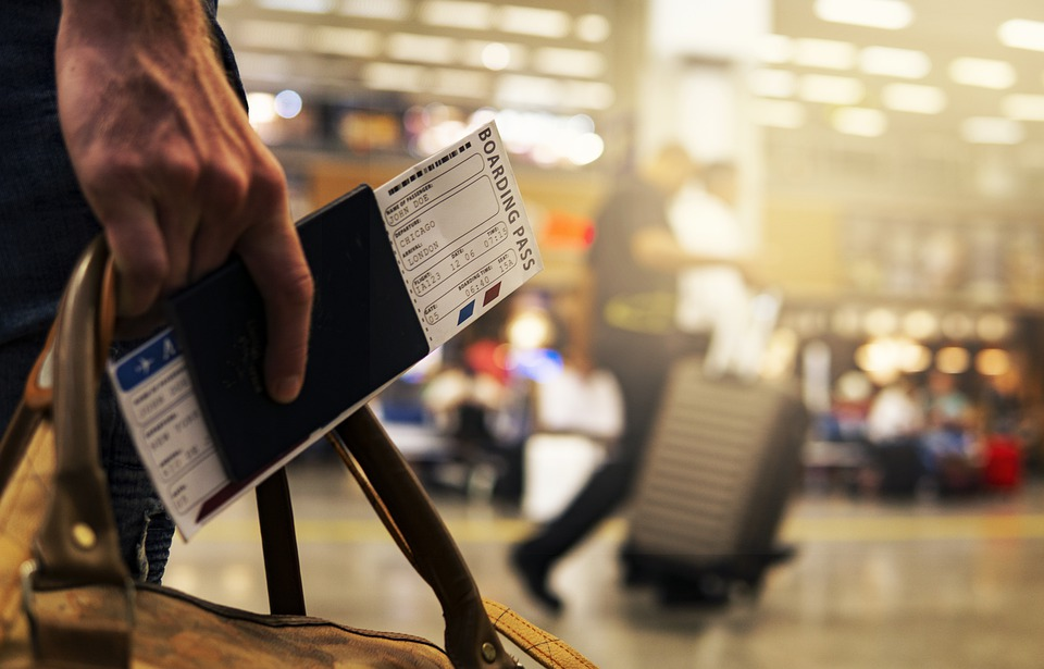 物联网如何重塑航空业