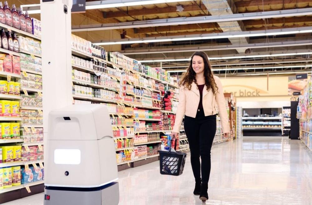 沃尔玛终止以机器人追踪库存,零售巨头为什么这么做?