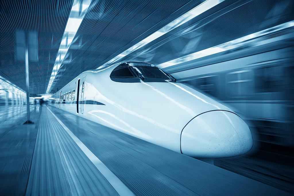 运输和连通性:智慧城市的智慧基础设施