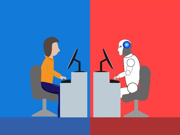 打工人请注意:AI不是要取代流水线上的工人 而是管理者!