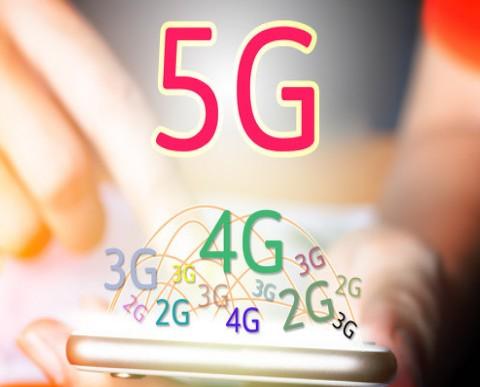 中韩美三国5G网速对比