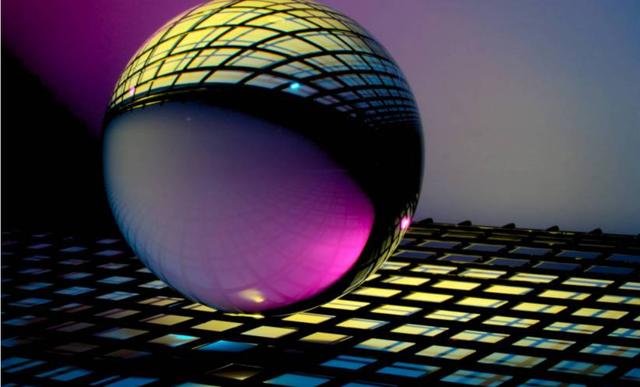 量子计算总是混合的,这需要不断协调