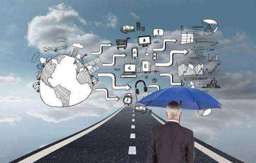 云計算產業鏈的主要環節及發展特征
