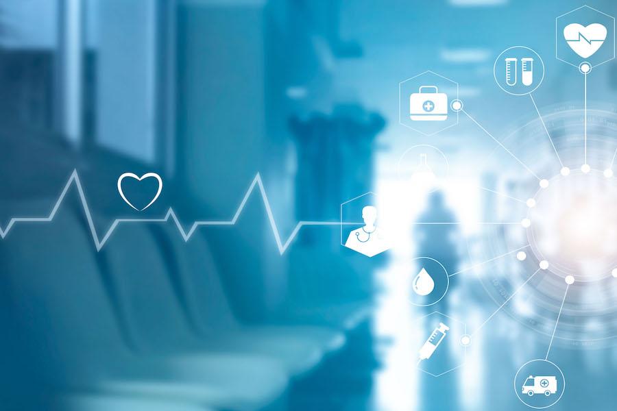 医疗物联网的应用与趋势
