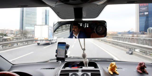 美网约车Uber和Lyft宣布禁止直播乘客或发视频