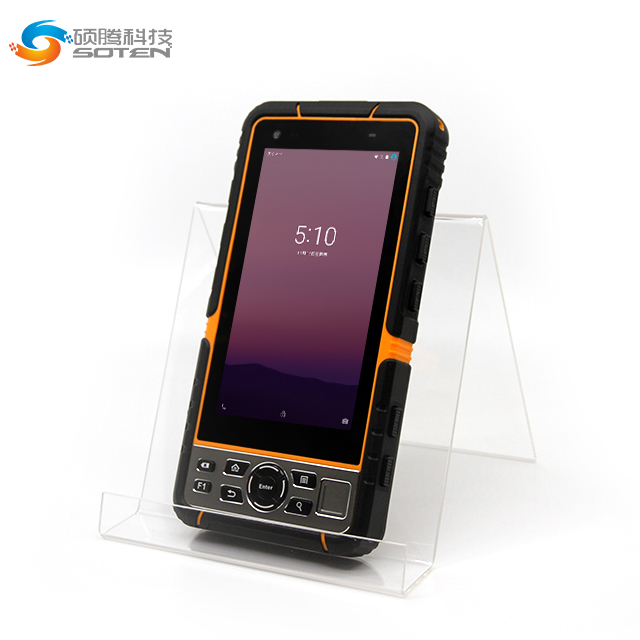 工业级坚固型物联网手持机 T60