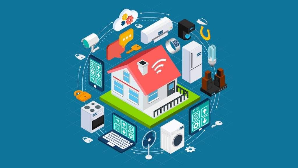 彭博社:亚马逊与谷歌从智能家居收集大量用户数据