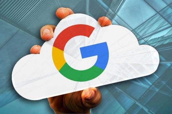 最早提出「云计算」的谷歌,却成了这场竞赛的追赶者