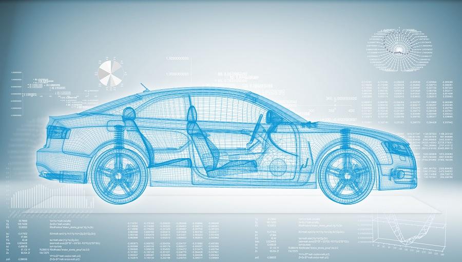 索尼合作日本移动通信公司 利用5G试验网络测试无人驾驶概念车