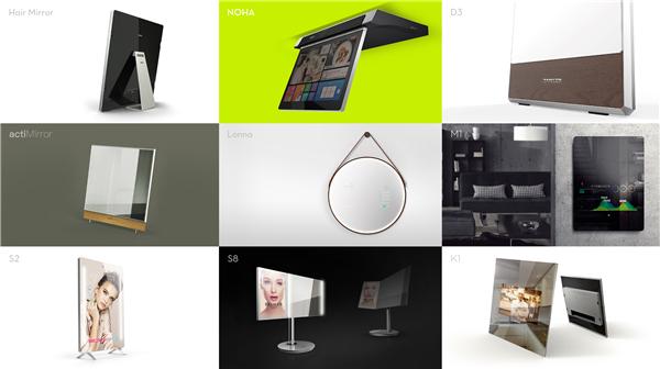 锐吉魔镜与智慧门店,让商品和顾客连接更简单