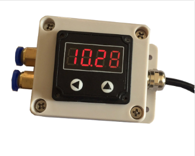 PTH805S现场显示差压传感器,差压变送器