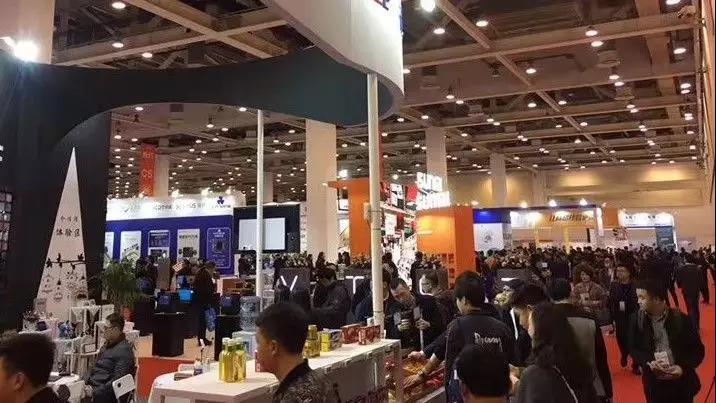 第三届(2019)中国智慧零售数字化博览会(ISRE 第三届)完美落幕