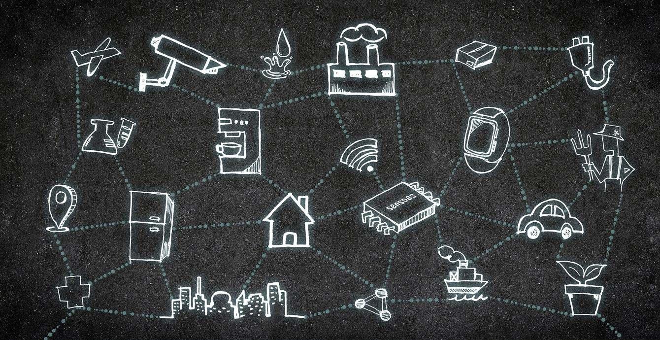 """物联网平台功能解析(一):""""不赚钱""""的连接管理平台"""
