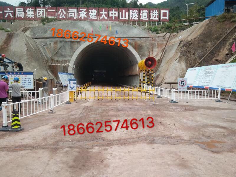 隧道人员动态管理系统