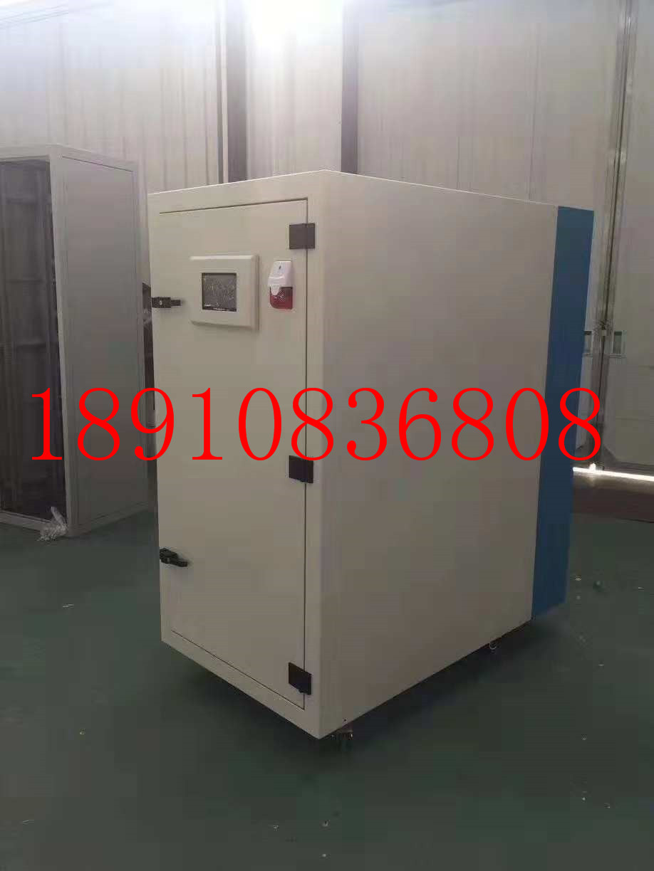 静音恒温屏蔽智能机柜、湿度温度监控、电磁屏蔽