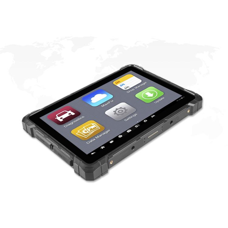 前海高乐汽车诊断设备专用平板电脑 汽车故障诊断设备方案商