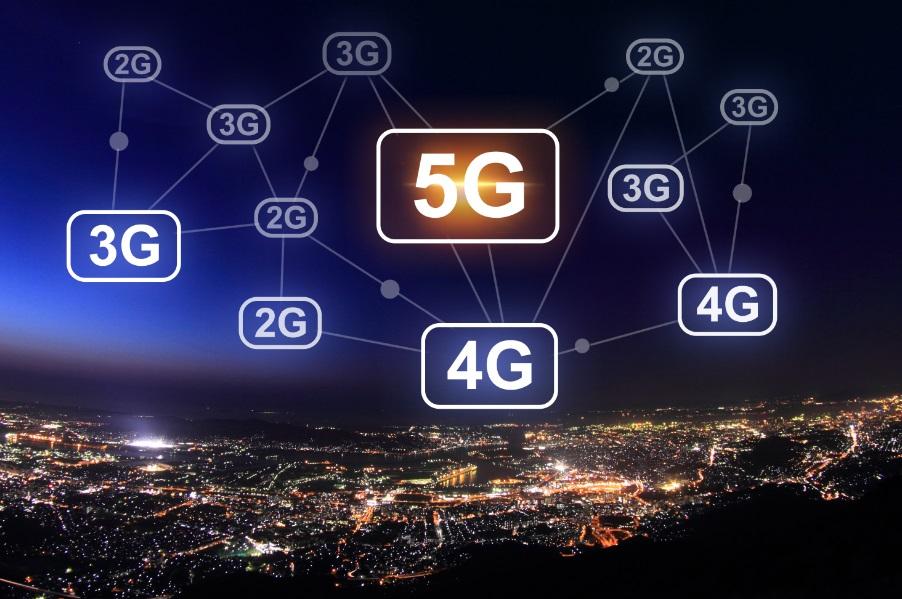 中國聯通5G步伐緊湊,相比國內國外節奏仍然太慢