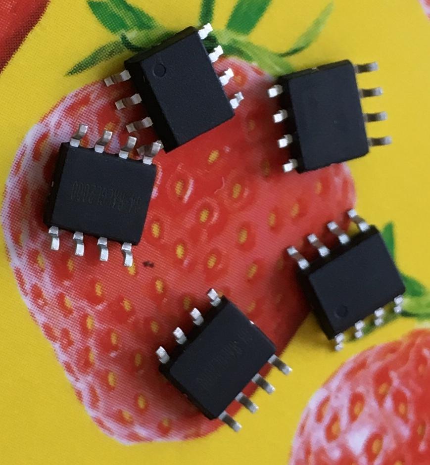 pos机语音芯片,消费机语音芯片,刷卡机语音芯片SK040