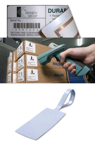 资产管理标签