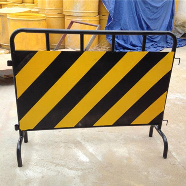 廠家直銷 市政鐵馬 鐵護欄 施工圍欄 施工鐵馬 隔離欄