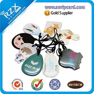 ID卡IC 高頻低頻滴膠卡
