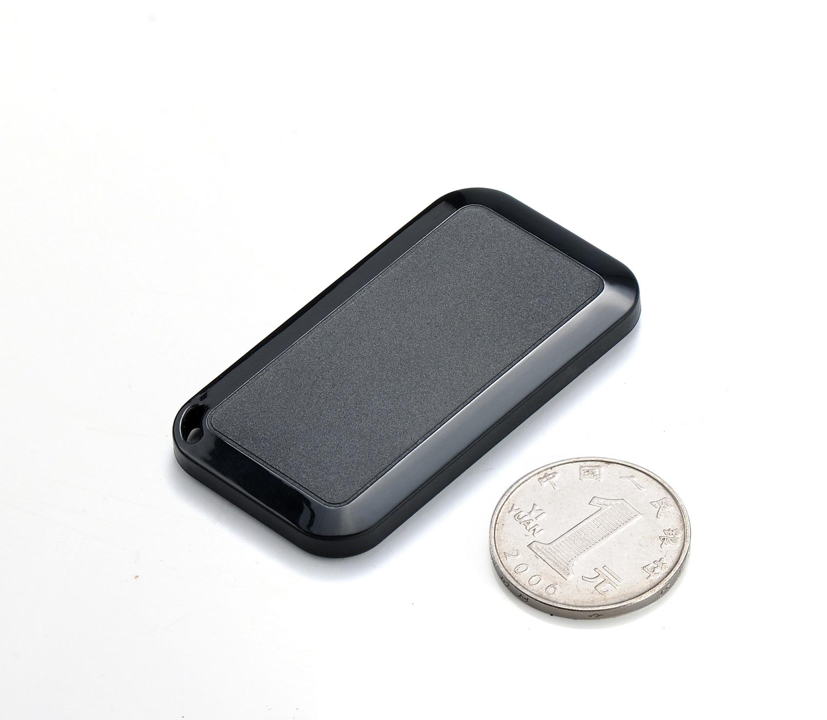 RFID定距卡