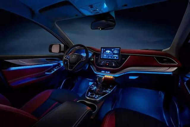 萬億級市場的車聯網,是真的新藍海,還是虛幻的蜃樓?