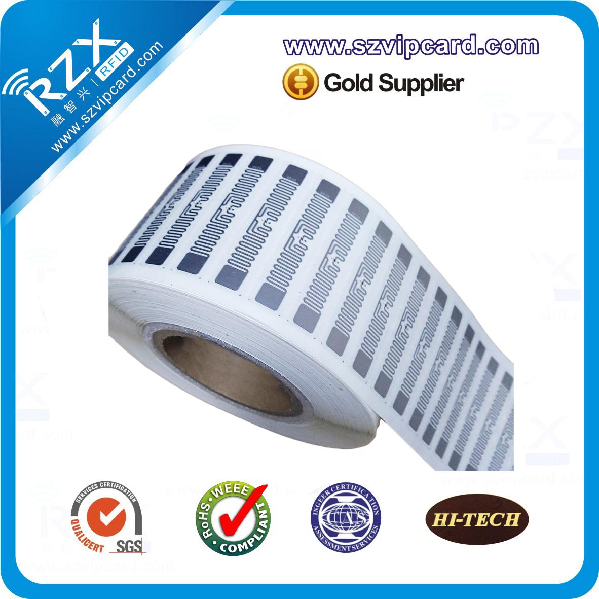 RFID超高频标签 9630