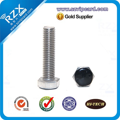 RFID超高频螺丝电子标签