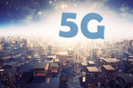 關于5G的原理,這張圖全說清楚了