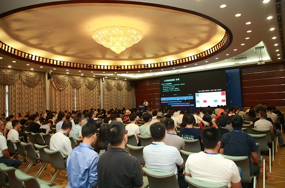 会后专题 | 2019深圳国际5G与车联网创新技术高峰论坛