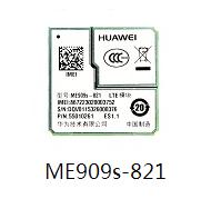 华为4G全网通无线通信模块ME909S-821