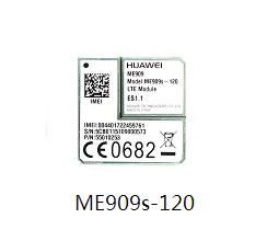 华为4G全网通无线通信模块ME909S-120